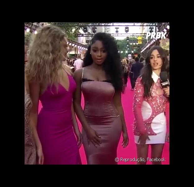 Camila Cabello e Fifth Harmony: quantas vezes elas pareceram separadas e ninguém percebeu?