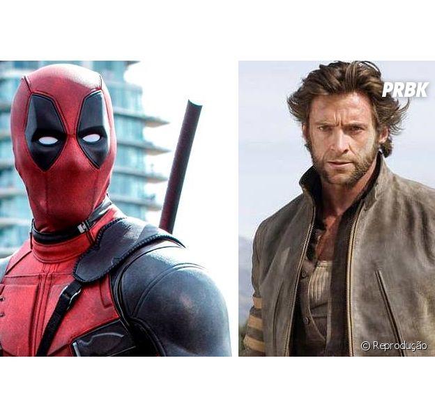 """Produtores de """"Logan"""" esclarecem situação sobre cena de """"Deadpool"""""""