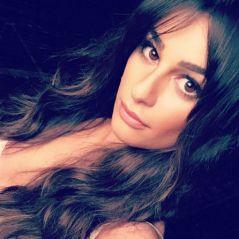 """Lea Michele, de """"Scream Queens"""", surge pelada no Instagram e fãs surtam nas redes sociais!"""