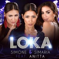 Anitta de clipe novo! Cantora faz contagem regressiva para parceria com Simone e Simaria e fãs piram