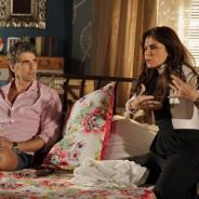 """Bomba na novela """"Em Família"""": Clara e Cadu se separam por causa de Marina"""