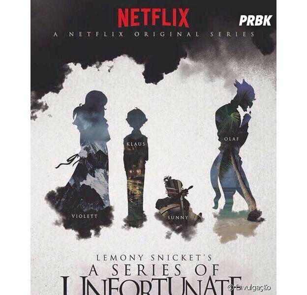 """5 motivos para assistir """"Desventuras em Série"""", nova produção da Netflix"""
