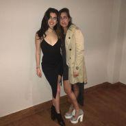 Lauren Jauregui, do Fifth Harmony, faz declaração para Lucy Vives no dia do seu aniversário!