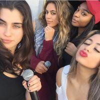 Fifth Harmony entra em estúdio e grava primeiro álbum sem Camila Cabello!