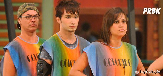 "Do ""Big Brother Brasil"":"