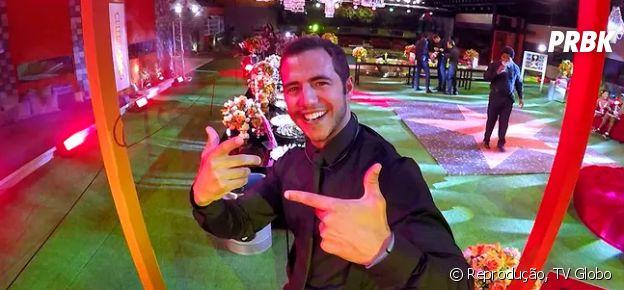 """Do """"Big Brother Brasil"""": as festas que todo mundo ama assistir!"""