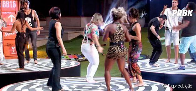 """Do """"Big Brother Brasil 17"""": provas de resistência são uma das coisas mais aguardadas"""