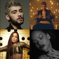 Zayn Malik, Justin Bieber, Rihanna, Anitta e mais: 14 artistas que adoram falar de sexo nas músicas