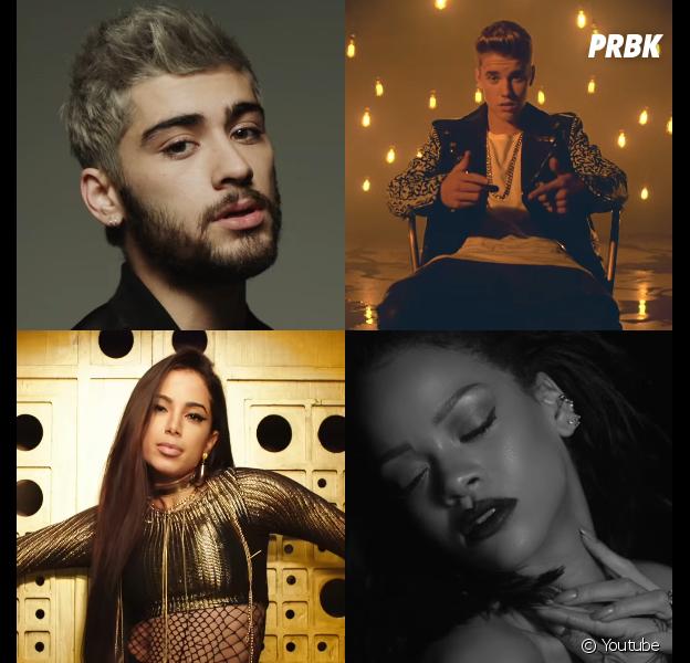 Veja os artistas que adoram falar de sexo nas suas músicas!