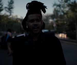 """The Weeknd - """"The Hills"""""""
