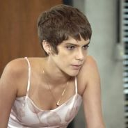 """Novela """"A Lei do Amor"""": Letícia (Isabella Santoni) descobre que tem uma irmã e se desespera!"""