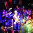 Rancore é mais uma das atrações doSampa Music Festival