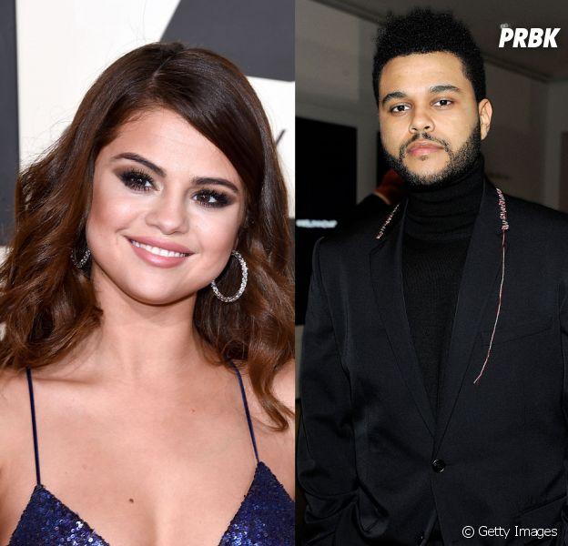 Selena Gomez e The Weeknd estão se conhecendo melhor, afirma site