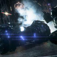 """Warner anuncia: """"Batman: Arkham Knight"""" só chega em 2015 e com BatMóvel"""