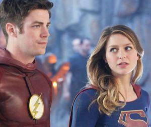 """Em """"The Flash"""" e """"Supergirl"""", música especial será composta por dupla de """"La La Land""""!"""