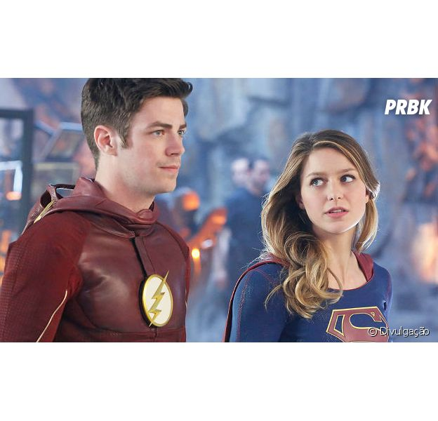 "Em ""The Flash"" e ""Supergirl"", música especial será composta por dupla de ""La La Land""!"