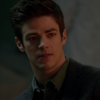 "Em ""The Flash"": na 3ª temporada, Barry (Grant Gustin) enfrenta gorilas Grodd e Solovar!"