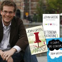 """John Green: conheça mais sobre o autor de """"A Culpa é das Estrelas"""""""