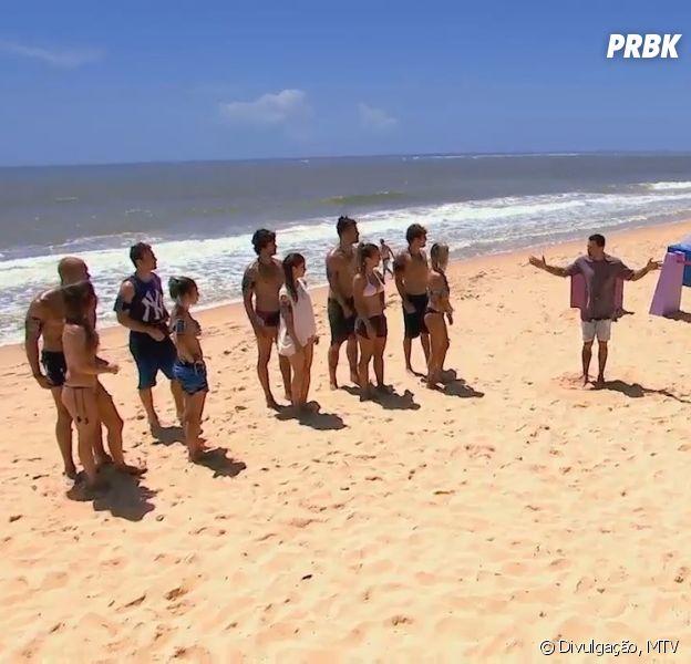 """Em """"Are You The One? Brasil"""": casais usam estratégia para ganhar prêmio!"""