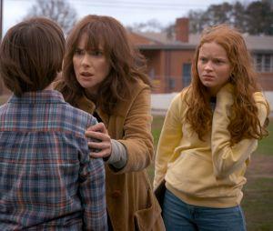 """Netflix divulga imagem da segunda temporada de """"Stranger Things"""" e revela Max (Sadie Sink), nova personagem."""