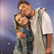 Larissa Manoela e Luis Mariz juntos? Youtuber posta foto com atriz no Instagram e fãs shippam!