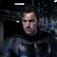 """Filme """"The Batman"""": Ben Affleck quer desistir do personagem, afirma jornalista americano!"""