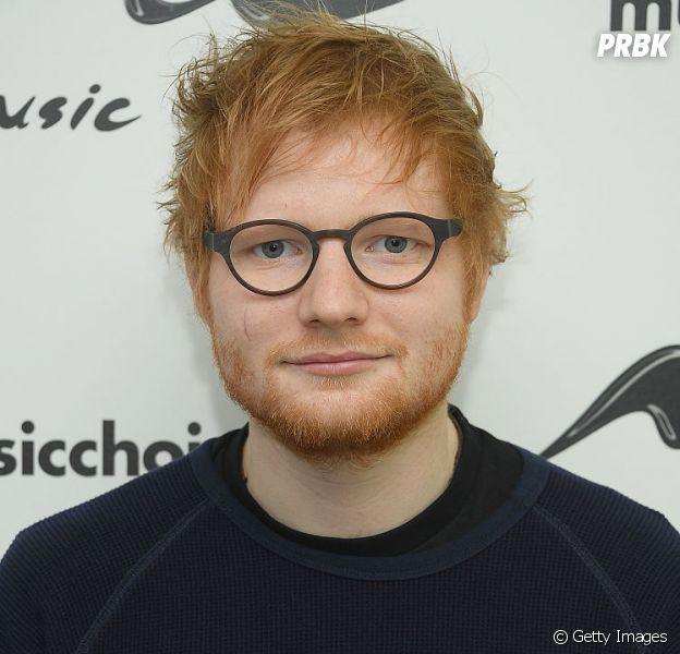 """Ed Sheeran anuncia lançamento de """"How Would You Feel"""" para sexta-feira (17)"""