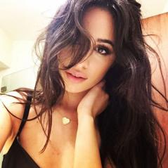 """Camila Cabello desabafa sobre climão com as meninas do Fifth Harmony: """"Me deixa triste"""""""