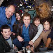 """Filme """"Han Solo"""", spin-off de """"Star Wars"""", tem primeira foto de elenco divulgada na rede!"""