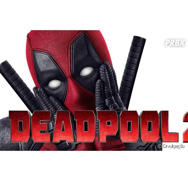 """Filme """"Deadpool 2"""" já tem data de estreia agendada para 2018!"""