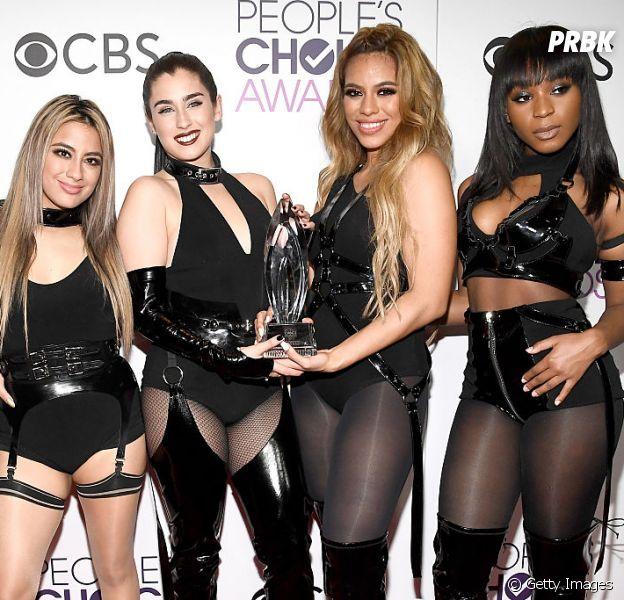 Site revela possível parceria entre Fifth Harmony e Nicki Minaj