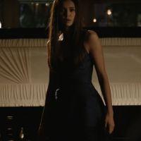 "Final ""The Vampire Diaries"": Elena (Nina Dobrev) e Damon se abraçam durante encontro emocionante!"