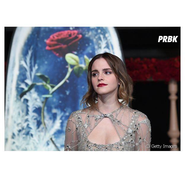 Emma Watson sendo maravilhosa da América à Ásia