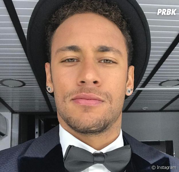 O Neymar Jr. é TOP!