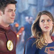 """Em """"The Flash"""" e """"Supergirl"""": crossover musical ganha sinopse oficial! Veja o que vai acontecer"""