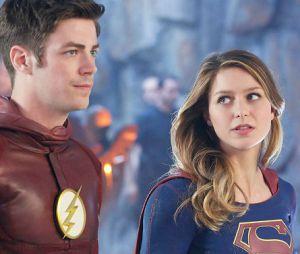 """Em """"The Flash"""" e """"Supergirl"""", crossover ganha sinopse oficial!"""