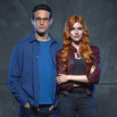 """De """"Shadowhunters"""": Katherine McNamara fala sobre romance de Clary e Simon e final da temporada!"""