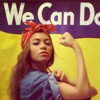 Dia Internacional da Mulher: Beyoncé, Anitta, Rihanna e artistas com histórias fortes de superação!