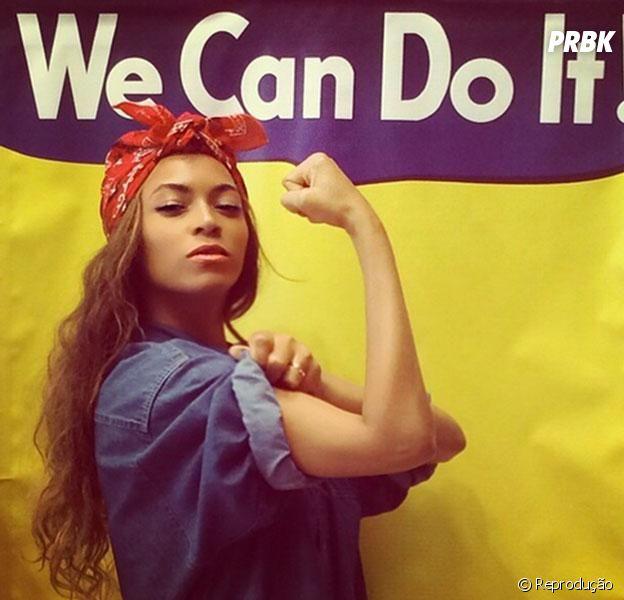 Beyoncé e mais mulheres com histórias fortes de superação!