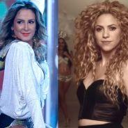 Claudia Leitte ou Shakira? Quem vai cantar melhor na abertura da Copa do Mundo?!