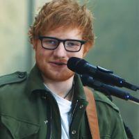 """Ed Sheeran canta """"Love Yourself"""", de Justin Bieber, em versão acústica e fãs elogiam performance"""