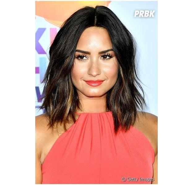 Demi Lovato lançará novo single? Radialista especula retorno da cantora!