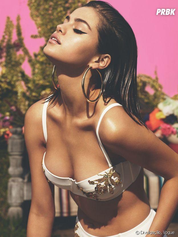Selena Gomez é diva e ninguém pode negar!
