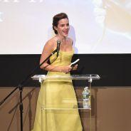 """Emma Watson em """"A Bela e a Fera"""": saiba quanto a atriz ganhou pelo filme!"""