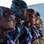 """De """"Power Rangers"""": 5 motivos para você não perder a estreia desta quinta-feira (23)!"""