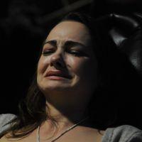 """Estreia: """"A Face do Mal"""" combina terror e suspense com doses extras de sustos"""