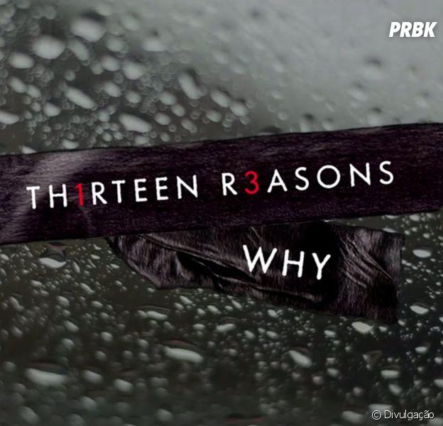 """A série """"13 Reasons Why"""" é produzida pela diva teen Selena Gomez"""