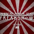"""A quarta temporada de """"American Horror Story"""" será a Freakshow!"""
