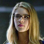 """Em """"Arrow"""": na 5ª temporada, Felicity nunca vai se transformar em super heroína, segundo produtor"""