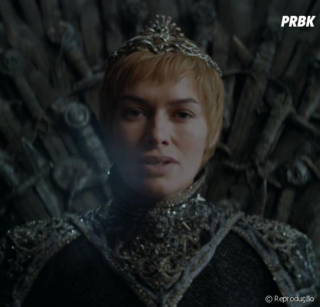 """De """"Game of Thrones"""": 7ª temporada ganha novo teaser!"""